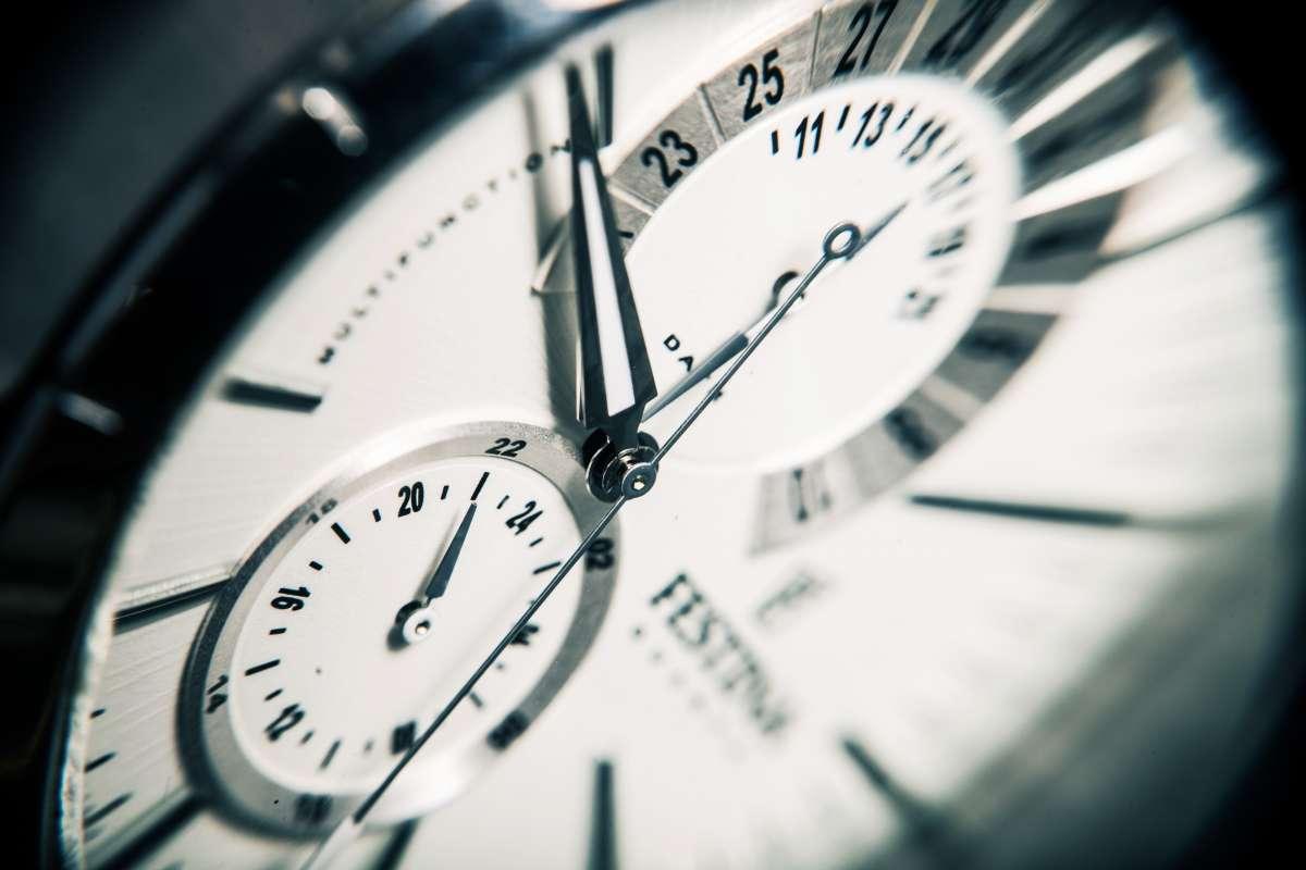 Afbeelding van Time management