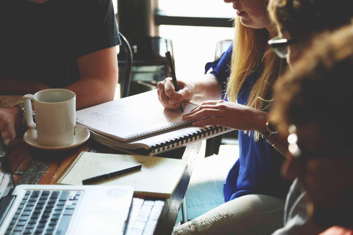 Afbeelding van Business plan development